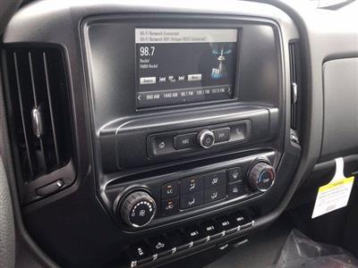 2019 Chevrolet Silverado 2500 Double Cab RWD, Knapheide Steel Service Body #CN93332 - photo 44