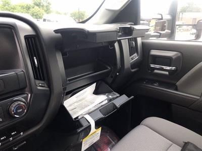 2019 Chevrolet Silverado 2500 Double Cab RWD, Knapheide Steel Service Body #CN93332 - photo 47