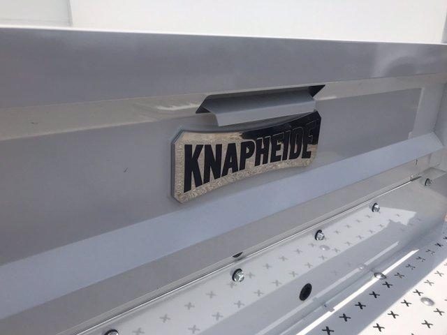2019 Chevrolet Silverado 2500 Double Cab RWD, Knapheide Steel Service Body #CN93333 - photo 20