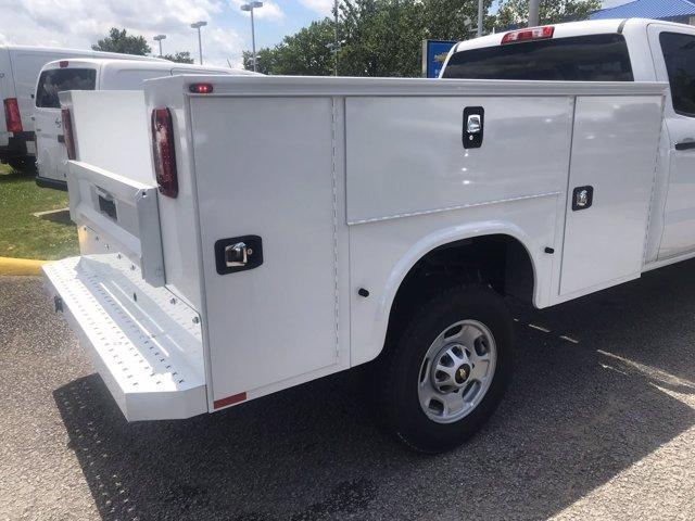 2019 Chevrolet Silverado 2500 Double Cab RWD, Knapheide Steel Service Body #CN93333 - photo 23