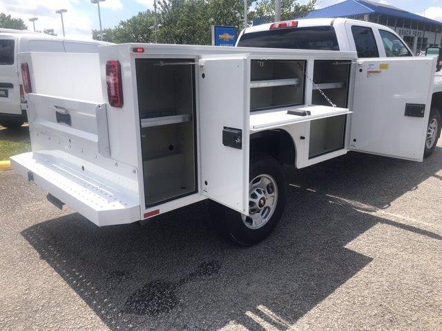 2019 Chevrolet Silverado 2500 Double Cab RWD, Knapheide Steel Service Body #CN93333 - photo 24