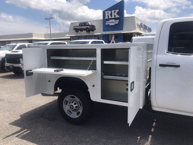 2019 Chevrolet Silverado 2500 Double Cab RWD, Knapheide Steel Service Body #CN93333 - photo 25