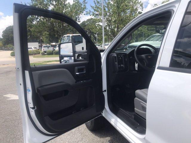 2019 Chevrolet Silverado 2500 Double Cab RWD, Knapheide Steel Service Body #CN93333 - photo 27
