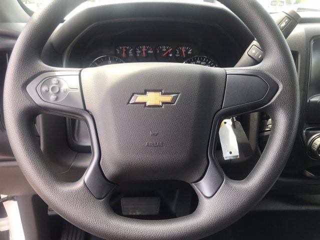 2019 Chevrolet Silverado 2500 Double Cab RWD, Knapheide Steel Service Body #CN93333 - photo 32