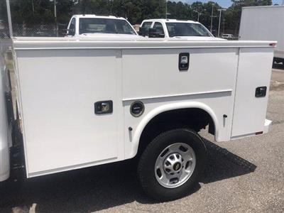 2019 Chevrolet Silverado 2500 Double Cab RWD, Knapheide Steel Service Body #CN93333 - photo 15