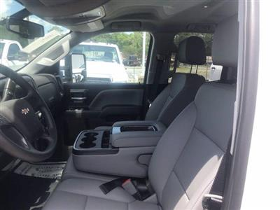2019 Chevrolet Silverado 2500 Double Cab RWD, Knapheide Steel Service Body #CN93333 - photo 30