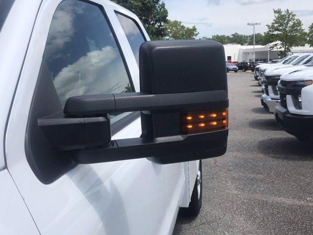 2019 Chevrolet Silverado 2500 Double Cab RWD, Knapheide Steel Service Body #CN93334 - photo 14