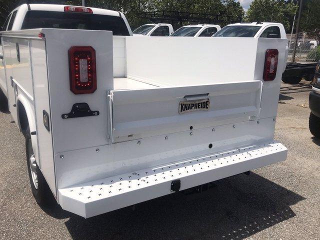 2019 Chevrolet Silverado 2500 Double Cab RWD, Knapheide Steel Service Body #CN93334 - photo 20