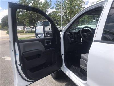 2019 Chevrolet Silverado 2500 Double Cab RWD, Knapheide Steel Service Body #CN93334 - photo 28