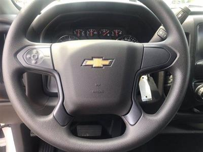 2019 Chevrolet Silverado 2500 Double Cab RWD, Knapheide Steel Service Body #CN93334 - photo 33