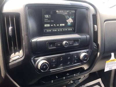 2019 Chevrolet Silverado 2500 Double Cab RWD, Knapheide Steel Service Body #CN93334 - photo 37