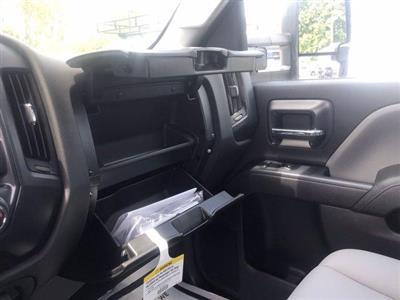 2019 Chevrolet Silverado 2500 Double Cab RWD, Knapheide Steel Service Body #CN93334 - photo 44