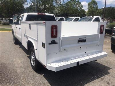 2019 Chevrolet Silverado 2500 Double Cab RWD, Knapheide Steel Service Body #CN93334 - photo 6