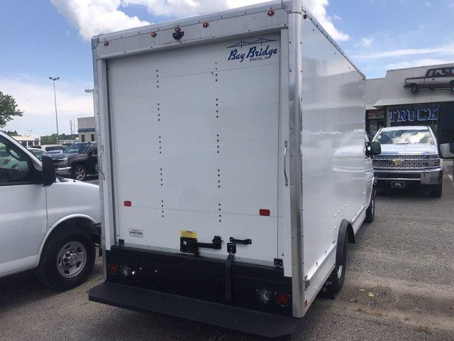 2019 Chevrolet Express 3500 4x2, Bay Bridge Cutaway Van #CN93461 - photo 2