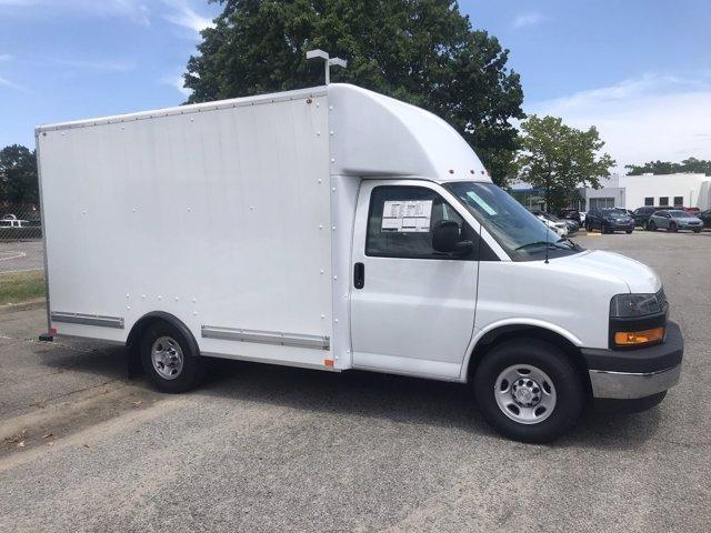 2019 Chevrolet Express 3500 4x2, Bay Bridge Cutaway Van #CN93461 - photo 8
