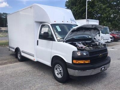 2019 Chevrolet Express 3500 4x2, Bay Bridge Cutaway Van #CN93461 - photo 36