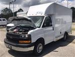 2019 Chevrolet Express 3500 4x2, Bay Bridge Cutaway Van #CN93461 - photo 37