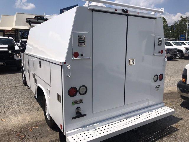 2019 Chevrolet Express 3500 RWD, Reading Aluminum CSV Service Utility Van #CN93462 - photo 11