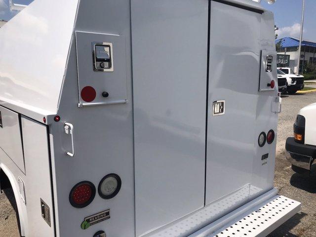 2019 Chevrolet Express 3500 RWD, Reading Aluminum CSV Service Utility Van #CN93462 - photo 20