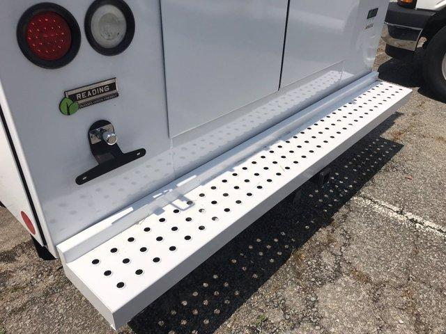 2019 Chevrolet Express 3500 RWD, Reading Aluminum CSV Service Utility Van #CN93462 - photo 22