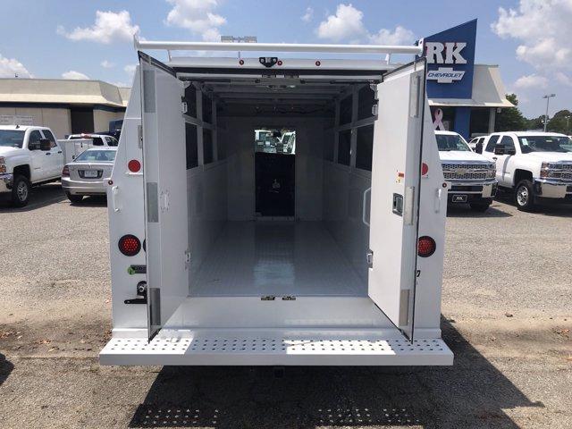 2019 Chevrolet Express 3500 RWD, Reading Aluminum CSV Service Utility Van #CN93462 - photo 23