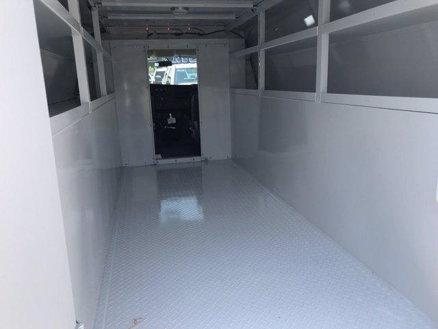 2019 Chevrolet Express 3500 RWD, Reading Aluminum CSV Service Utility Van #CN93462 - photo 24