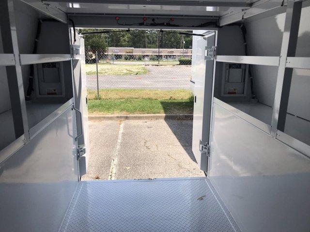 2019 Chevrolet Express 3500 RWD, Reading Aluminum CSV Service Utility Van #CN93462 - photo 25