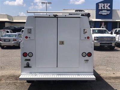 2019 Chevrolet Express 3500 RWD, Reading Aluminum CSV Service Utility Van #CN93462 - photo 12