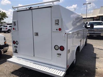 2019 Chevrolet Express 3500 RWD, Reading Aluminum CSV Service Utility Van #CN93462 - photo 2