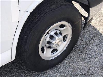 2019 Chevrolet Express 3500 RWD, Reading Aluminum CSV Service Utility Van #CN93462 - photo 15