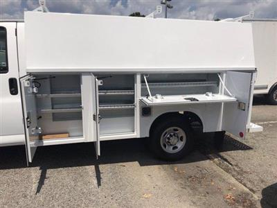 2019 Chevrolet Express 3500 RWD, Reading Aluminum CSV Service Utility Van #CN93462 - photo 18