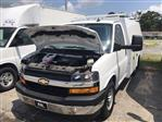 2019 Chevrolet Express 3500 RWD, Reading Aluminum CSV Service Utility Van #CN93462 - photo 40