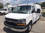 2019 Chevrolet Express 3500 RWD, Reading Aluminum CSV Service Utility Van #CN93462 - photo 9
