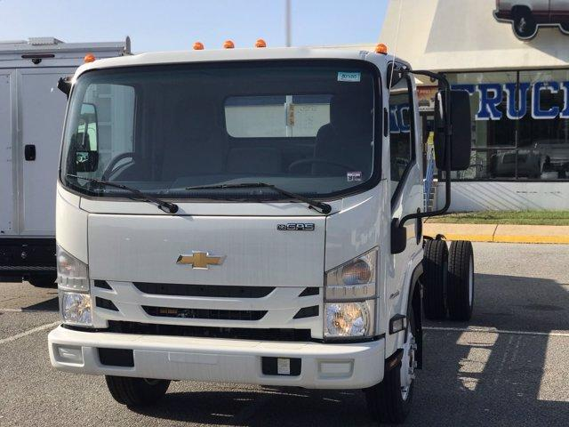 2019 Chevrolet LCF 4500 Regular Cab RWD, Cab Chassis #CN93863 - photo 10