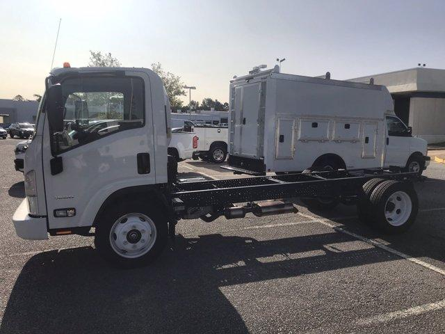 2019 Chevrolet LCF 4500 Regular Cab RWD, Cab Chassis #CN93863 - photo 4