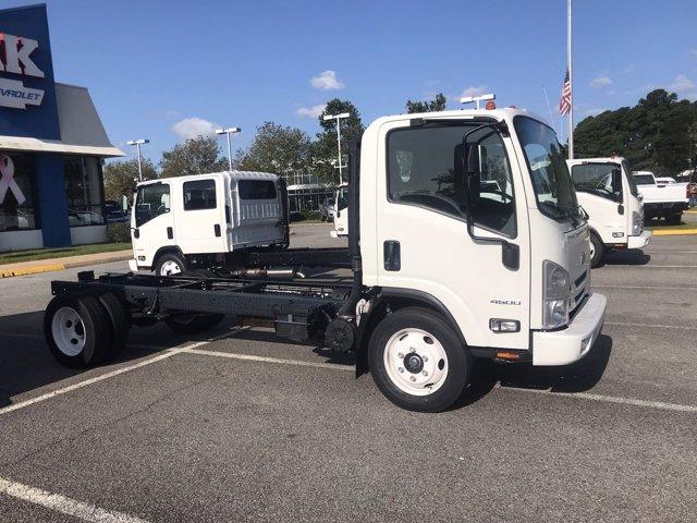 2019 Chevrolet LCF 4500 Regular Cab RWD, Cab Chassis #CN93863 - photo 8