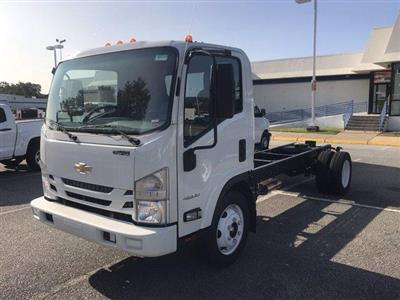 2019 Chevrolet LCF 4500 Regular Cab RWD, Cab Chassis #CN93863 - photo 3