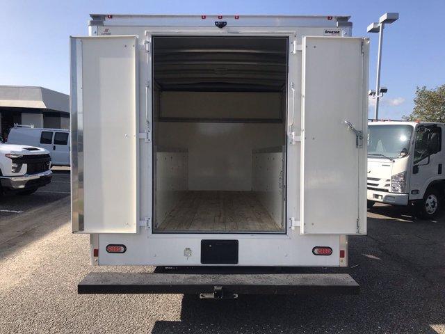 2019 Chevrolet Express 3500 RWD, Supreme Spartan Service Utility Van #CN94522 - photo 18