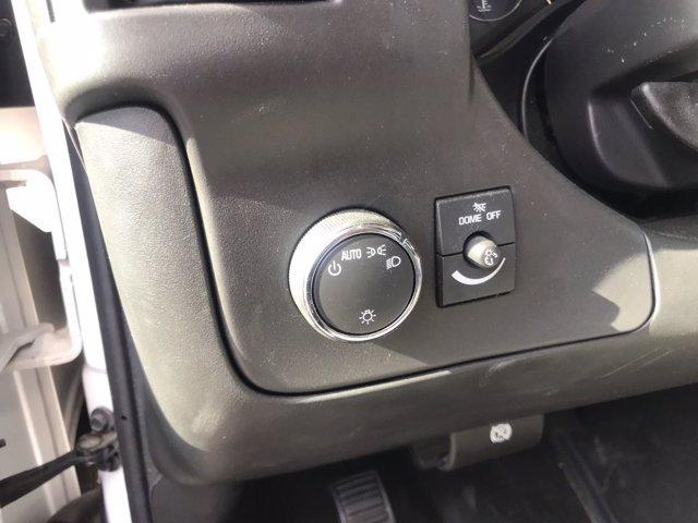 2019 Chevrolet Express 3500 RWD, Supreme Spartan Service Utility Van #CN94522 - photo 29