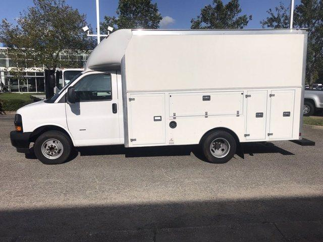 2019 Chevrolet Express 3500 RWD, Supreme Spartan Service Utility Van #CN94522 - photo 5