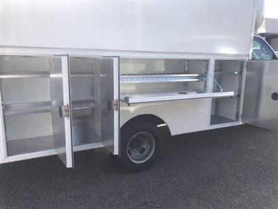 2019 Chevrolet Express 3500 RWD, Supreme Spartan Service Utility Van #CN94522 - photo 23