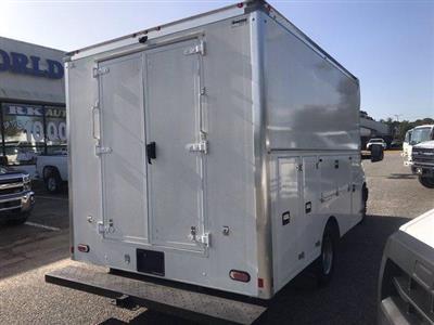 2019 Chevrolet Express 3500 RWD, Supreme Spartan Service Utility Van #CN94522 - photo 2
