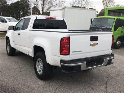 2019 Colorado Extended Cab 4x2,  Pickup #CN97272 - photo 6