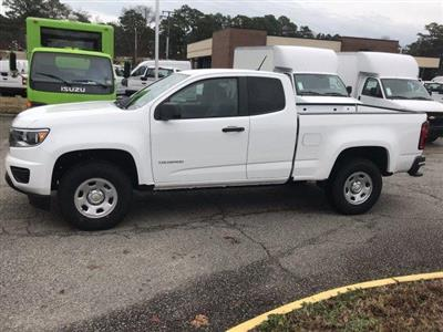 2019 Colorado Extended Cab 4x2,  Pickup #CN97383 - photo 5
