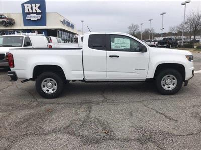 2019 Colorado Extended Cab 4x2,  Pickup #CN97383 - photo 8