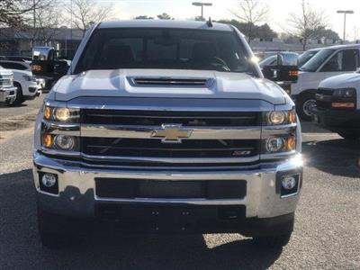 2019 Silverado 2500 Crew Cab 4x4,  Pickup #CN97537 - photo 3