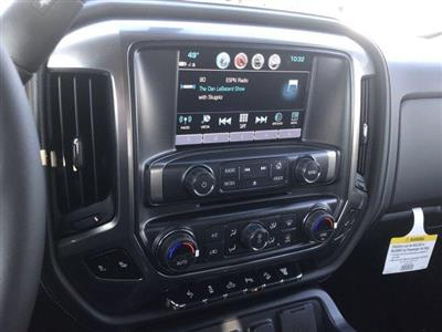 2019 Silverado 2500 Crew Cab 4x4,  Pickup #CN97537 - photo 33