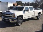 2019 Silverado 2500 Crew Cab 4x4,  Pickup #CN97537 - photo 4