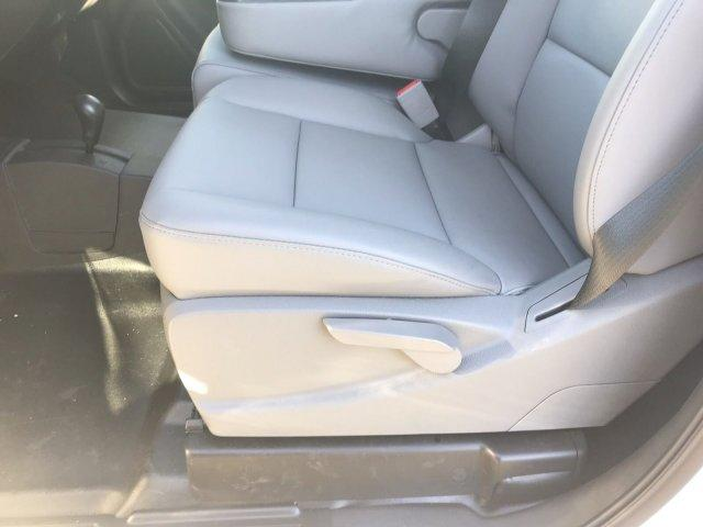 2019 Silverado 3500 Regular Cab DRW 4x4,  Knapheide Platform Body #CN97544 - photo 20