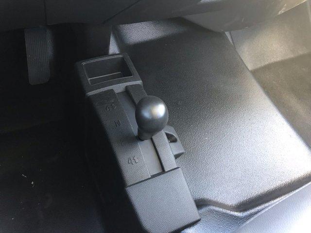 2019 Silverado 3500 Regular Cab DRW 4x4,  Knapheide Value-Master X Platform Body #CN97544 - photo 31